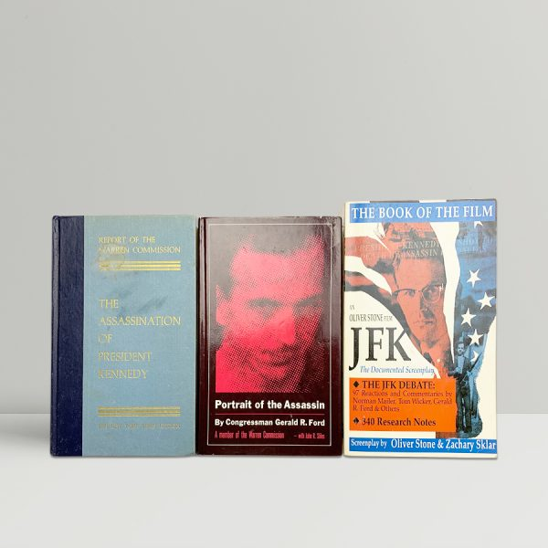 jfk collection1
