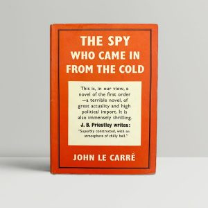 john le carre tswciftc first edition1
