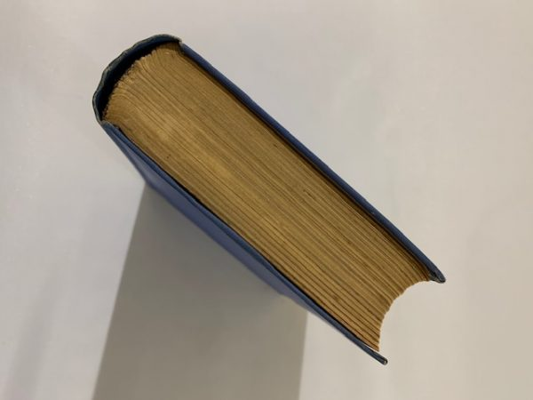 virginia woolf to the lighthouse first edition4