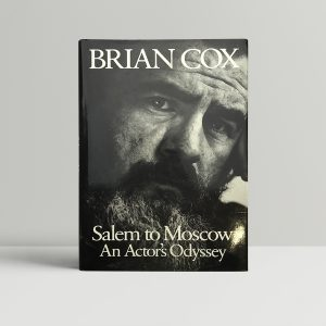 brian cox salem to moscow signed first editon1