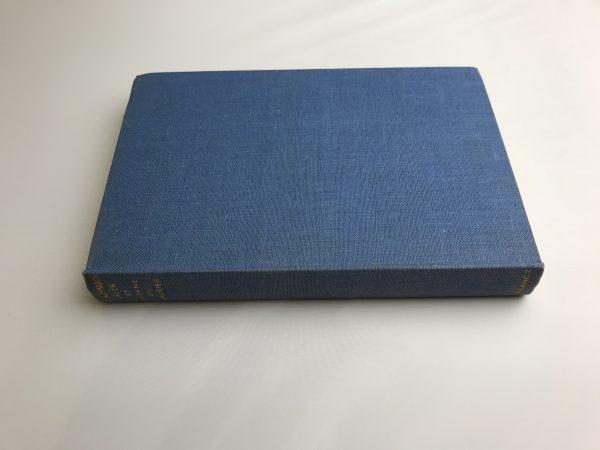 daphne du maurier frenchmans creek first edition3