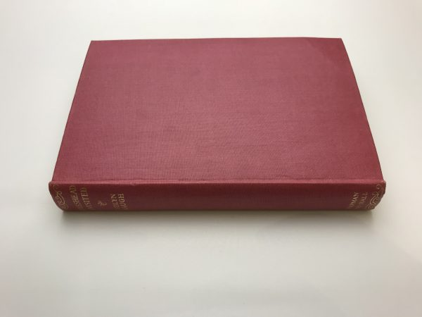 evelyn waugh brideshead revisited first edition3 1