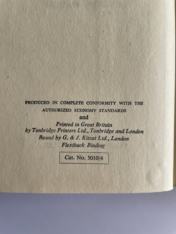 evelyn waugh brideshead revisited first edition3