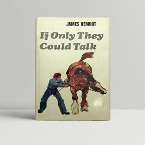 james herriot if only they could talk first edition1 1