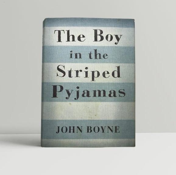 john boyne the boy in the striped pyjamas signed first edition1 600x600 1
