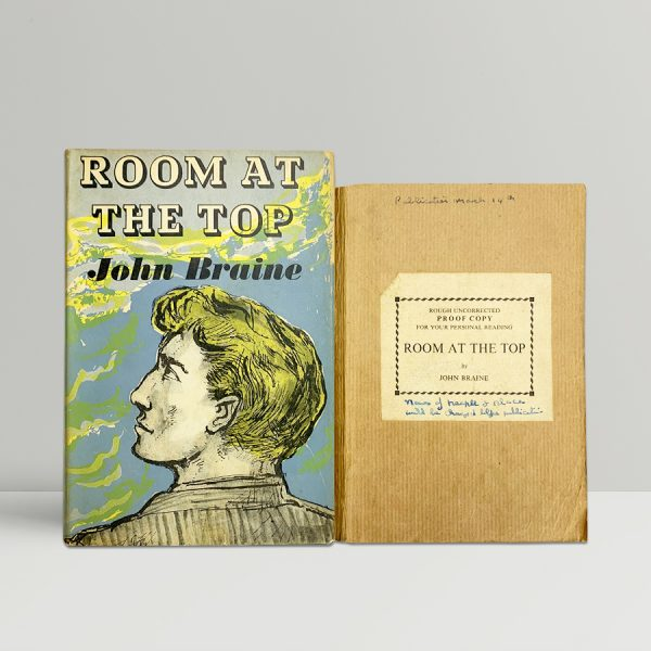john braine room at the top with proof copy1
