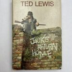 ted pewis jacks return home with letters 3