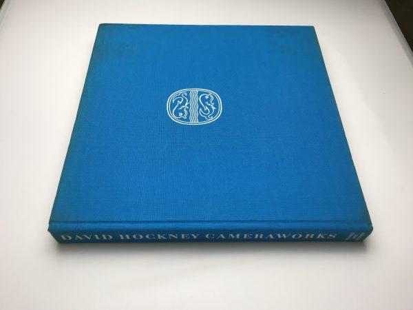 david hockney cameraworks first edition3