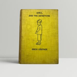 erich kastner emil and the detectives first edition1