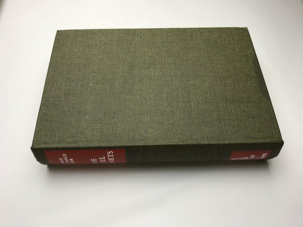 george macdonald fraser the steele bonnets first edition3