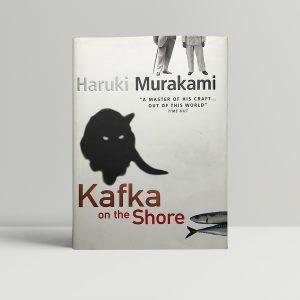 haruki murakami kafka on the shore first edition1