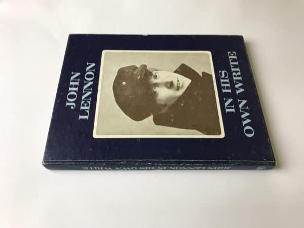 john lennon in his own write first ed 275 3