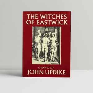 john updike the witches of eastwick first edition1