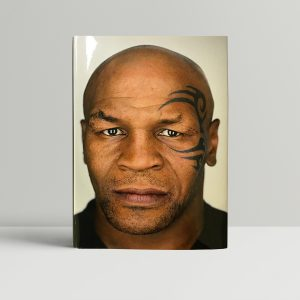 mike tyson undisputed truth signed book1