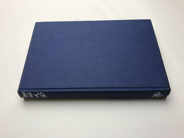 the greenes the spys bedside book first edition3