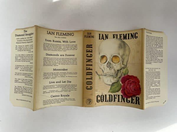 ian fleming goldfinger first ed4