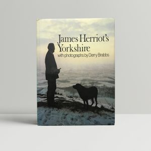 james herriots yorkshire signed first ed1