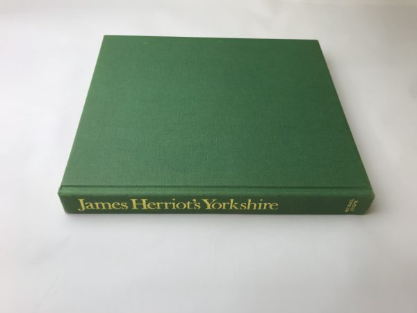 james herriots yorkshire signed first ed4