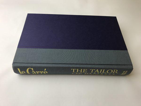 john le carre the taylor of panama 1st ed3
