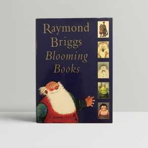 raymon briggs blooming books signed first edition1