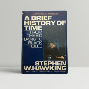 stephen hawking a brief history of time from his collection1