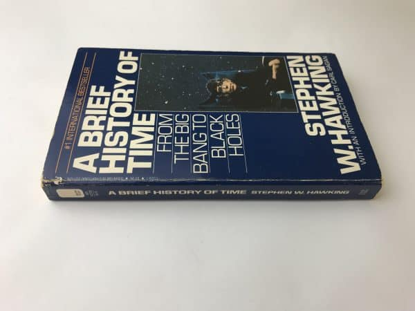 stephen hawking a brief history of time from his collection4