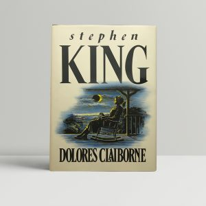 stephen king dolores claiborne first edition1