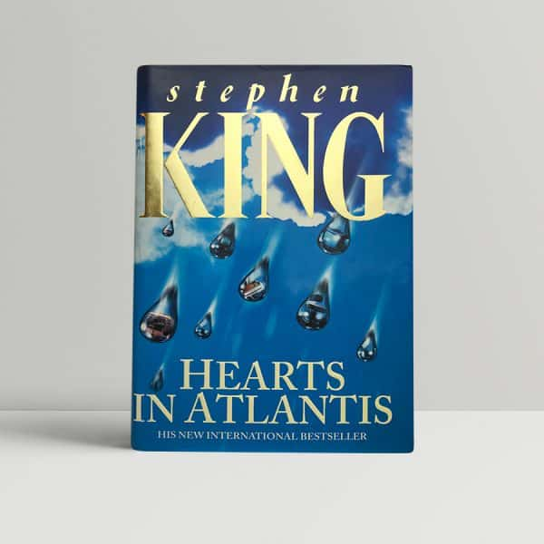 stephen king hearts in atlantis first edition1
