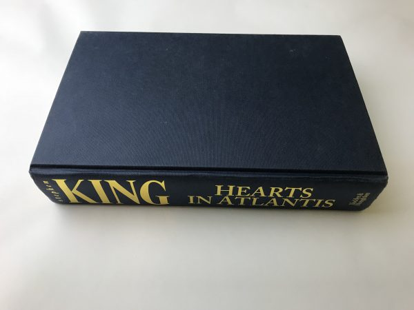 stephen king hearts in atlantis first edition3