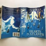 stephen king hearts in atlantis first edition4