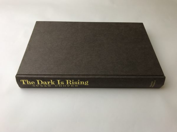 susan cooper the dark is rising first edition3