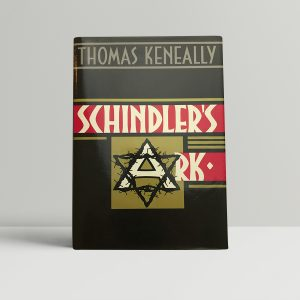 thomas keneally schindlers ark first edition1