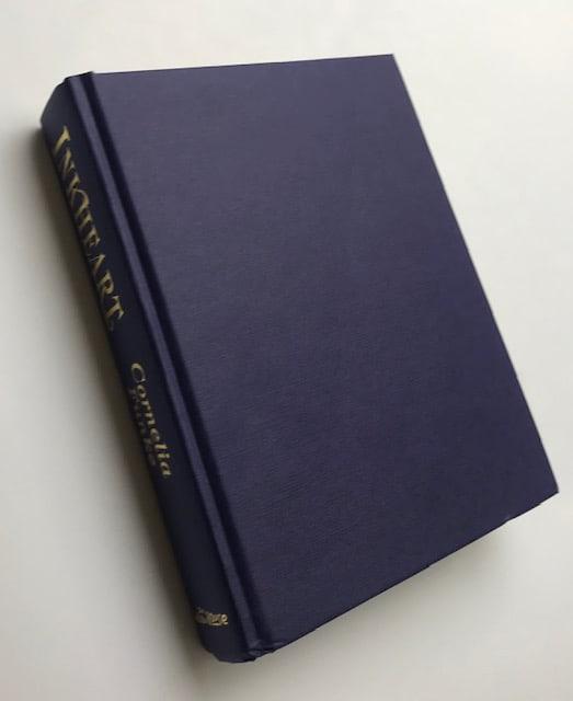 cornelia funke inkheart signed first edition4