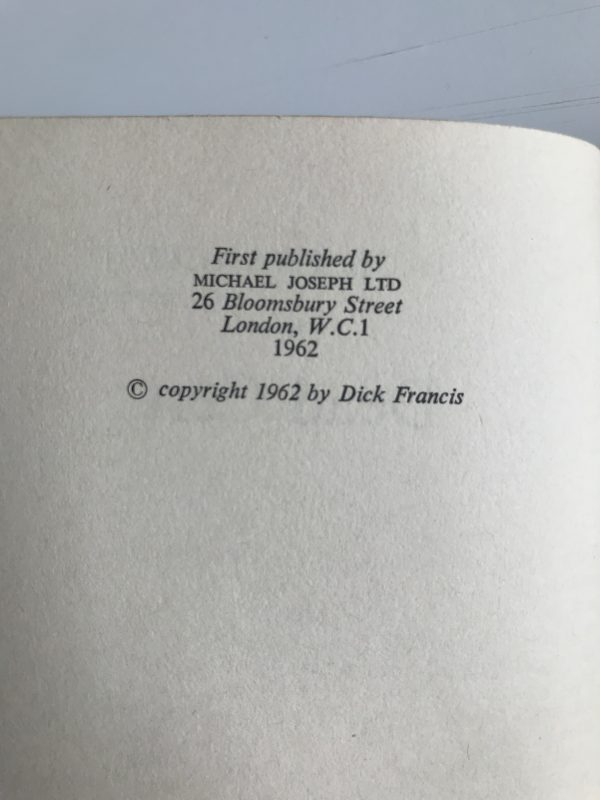 dick francis collection2