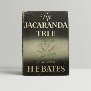he bates the jacaranda tree signed first edition1