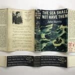 john harris the sea shall not have them first edition4