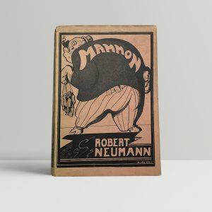 robert neumann mammon fisrt edition1