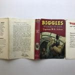 we johns biggles works it out 1st ed4