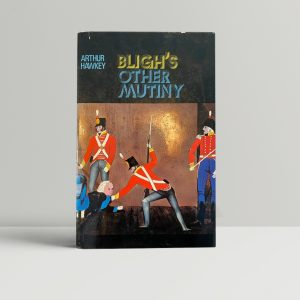 arthur hawker blighs other mutiny signed first edition1