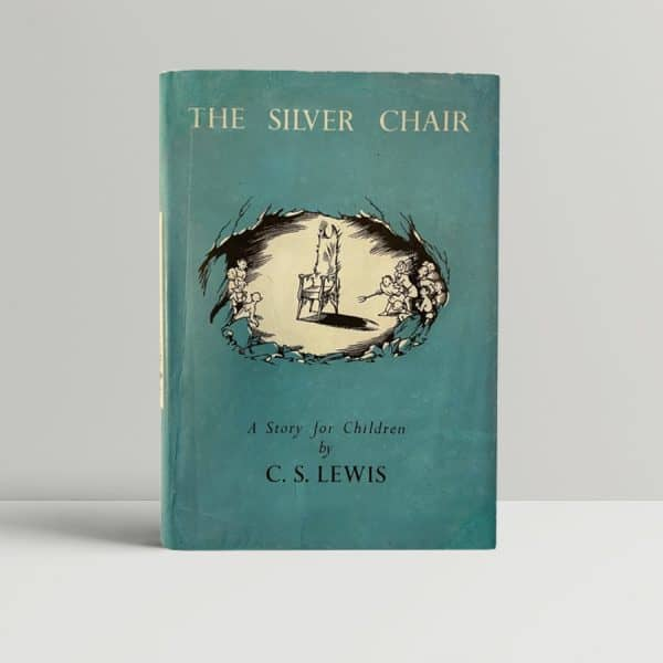 cs lewis the silver chair1