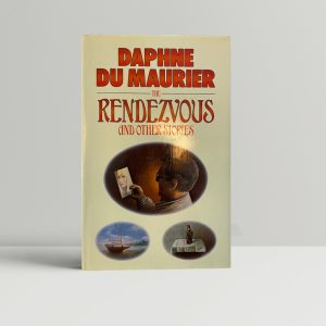 daphne du maurier rendezvous first ed1