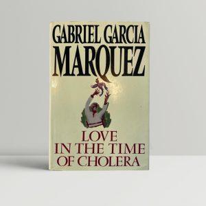 gabriel garcia marquez love in the time of cholera1