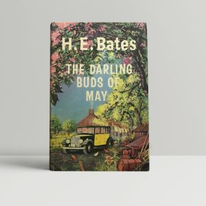 he bates the darling buds of may first edition1