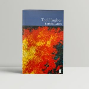 ted hughes birthday letters1