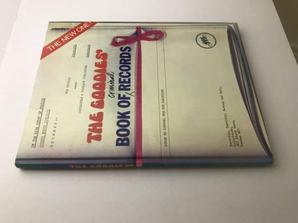 the goodies the book of criminal records signed first edition4