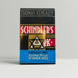thomas keneally schindlers ark with band1