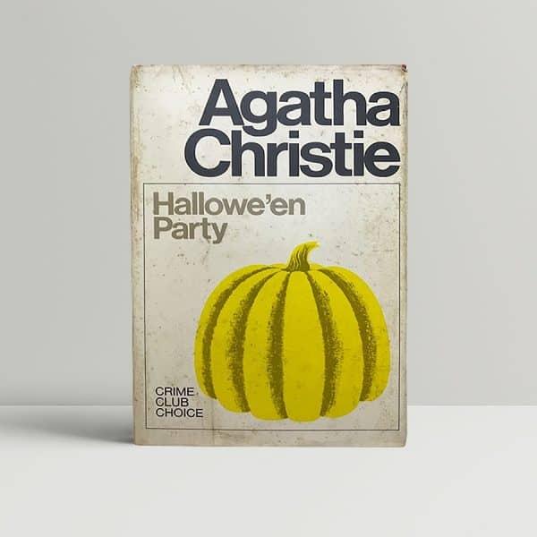 agatha christie halloween party 85 1