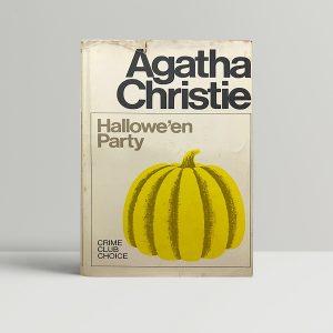 agatha christie halloween party 95 1