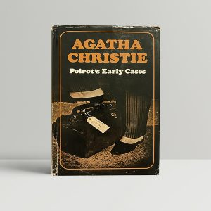 agatha christie pairots first cases first 1