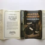 agatha christie pairots first cases first 4